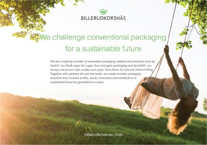 Value Creation through Smarter Packaging
